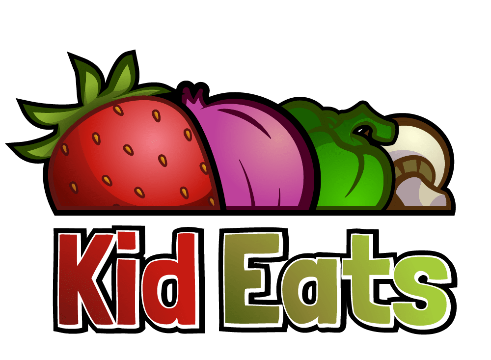 Kid Eats Logo